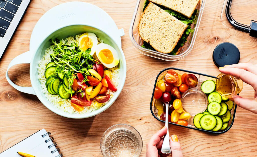 نظام غذائي 900 سعرة حرارية إزالة دهون الجسم بالكامل في أقل وقت