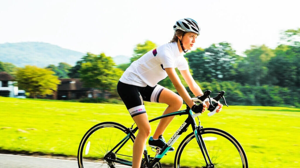 How many calories the bike burns - The other benefits of cycling