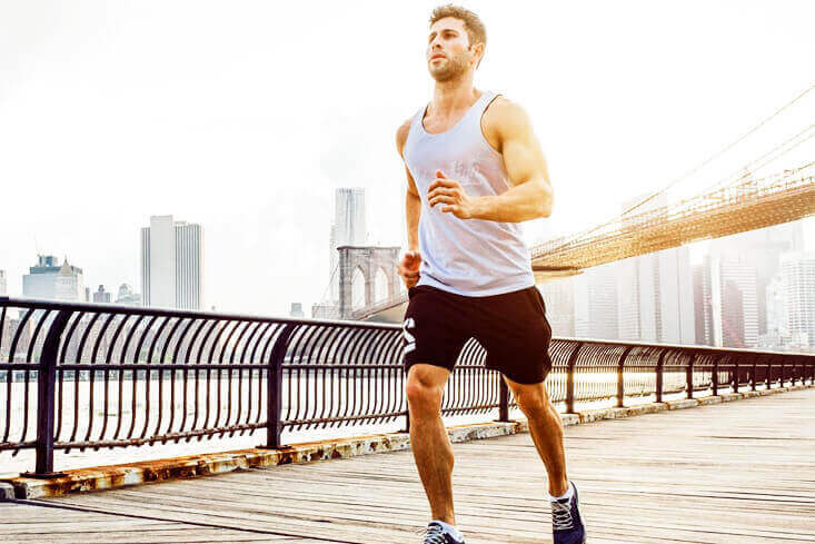 Running for Beginners: A Weekday Guide